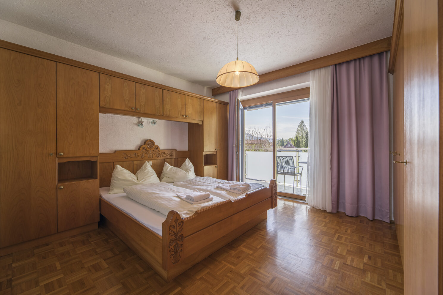 Hotel Ariell - Appartement 1