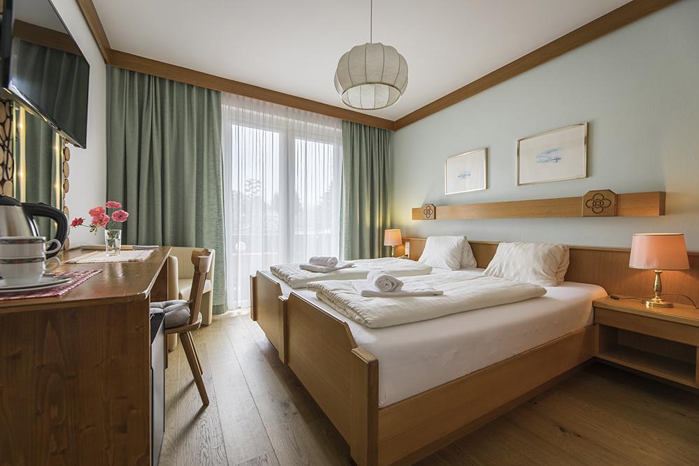 Hotel Ariell – Doppelzimmer