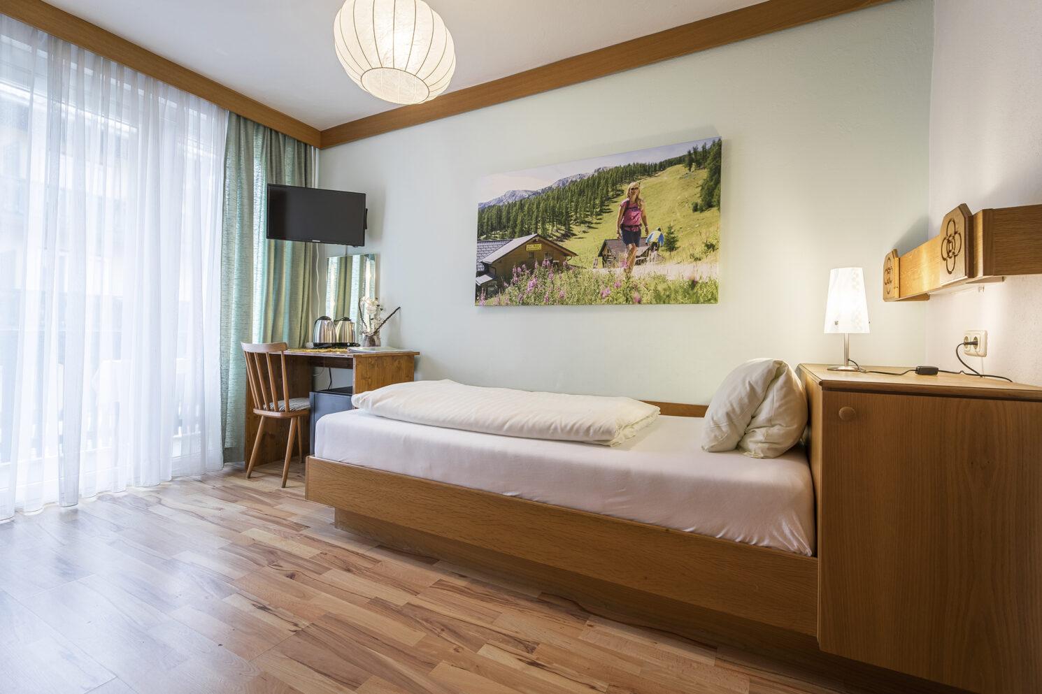 Hotel Ariell – Einzelzimmer