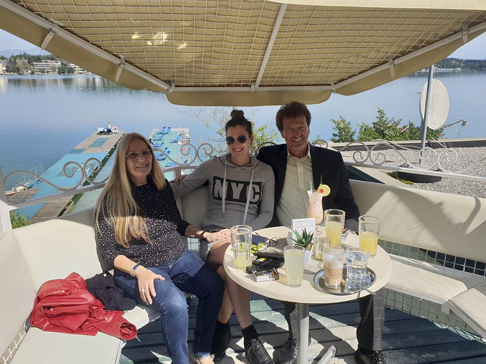 Hotel Ariell – Gastgeber