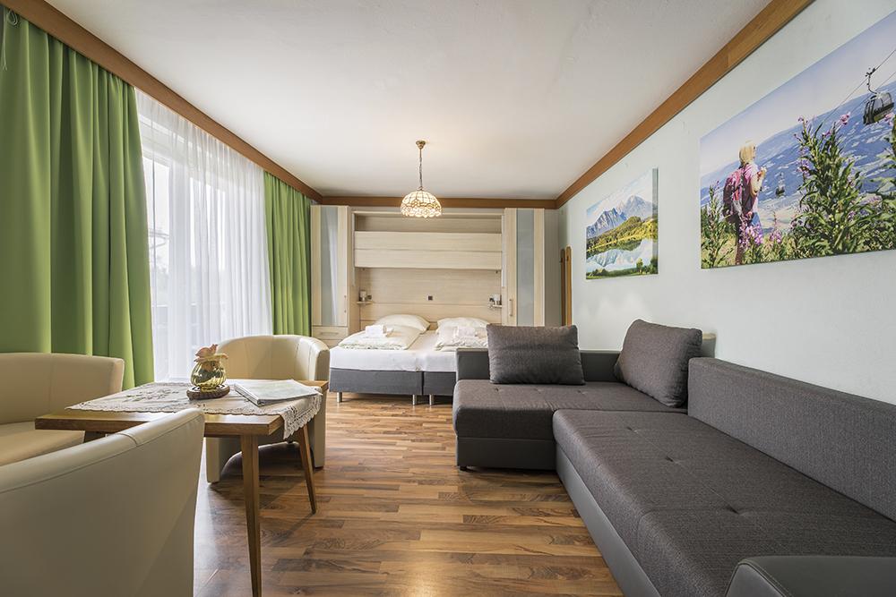 Hotel Ariell – Studio